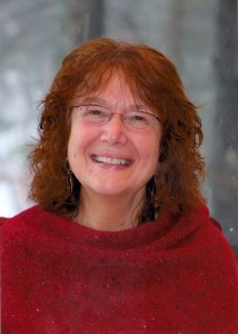 Dr. Connie Adler