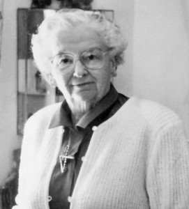 Dorothy Murphy Healy