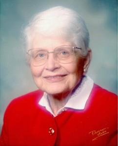 Elizabeth W. Crandall