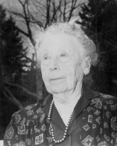 Esther Elizabeth Wood