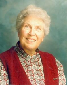 Ethel Wilson Gammon