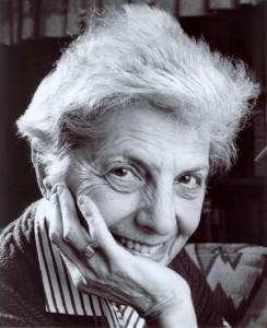 Judith Magyar Isaacson