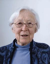 Katherine Ogilvie Musgrave