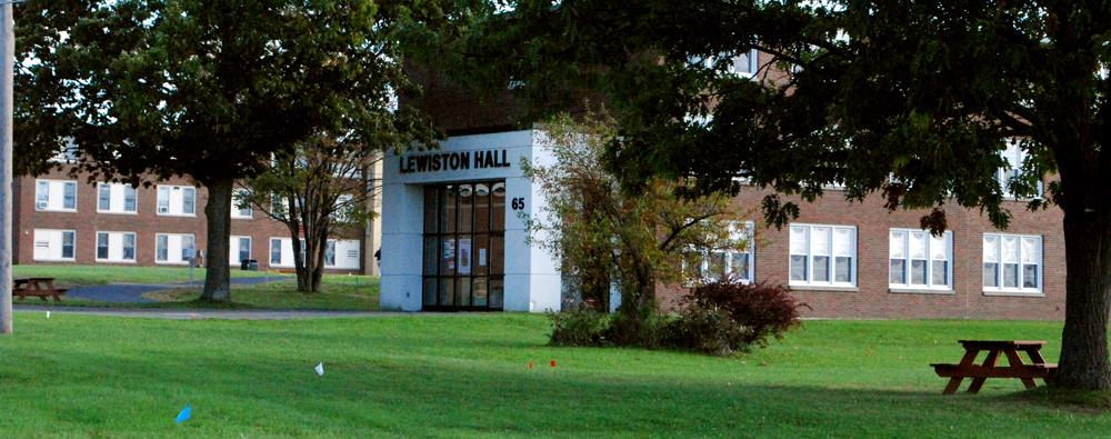Lewiston Hall