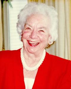 Mabel Sine Wadsworth