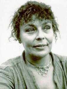 Marti Stevens