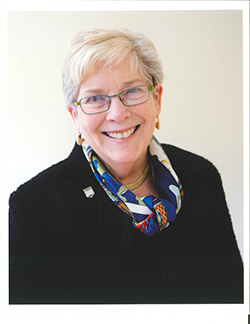 Mary R. Cathcart