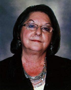 Mary Farrar