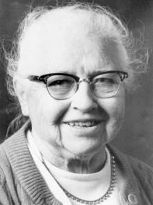 Mildred Brown Schrumpf