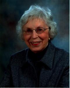 Patricia M. Collins