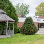 Jewett Hall