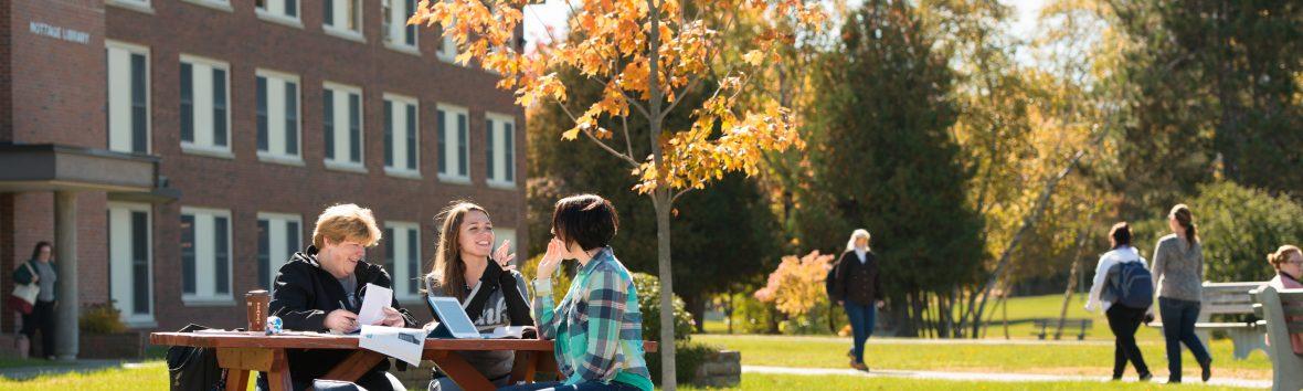 Bangor Campus