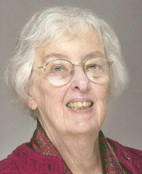 Dr. Ann Schonberger