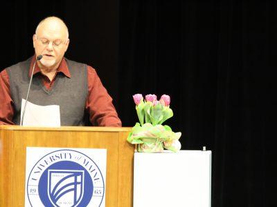 Plunkett Maine Poetry Festival 2017