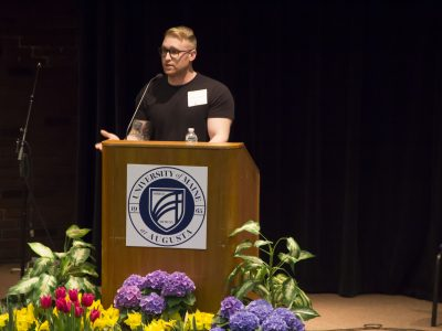 Plunkett Maine Poetry Festival 2018