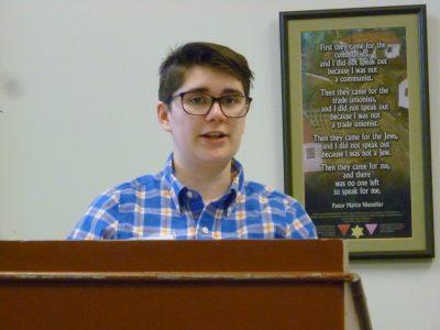 Plunkett Maine Poetry Festival 2016