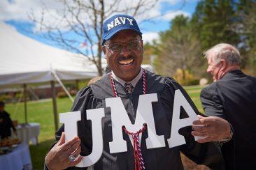 UMA Class of 2019!