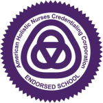 American Holistic Nurses Credentialing Corporation Endorsed School