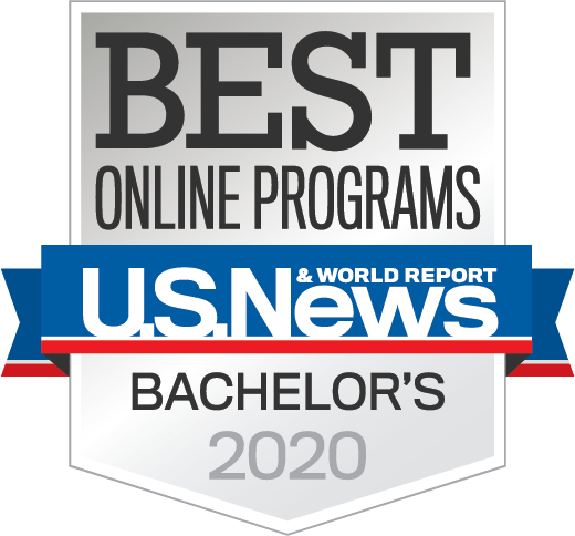 Best Online Programs US News and World Report Bachelor's 2019