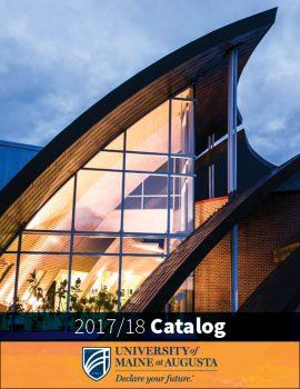 2017/18 UMA Catalog