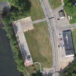 Clinton Old Mill Park Sidewalk Plan