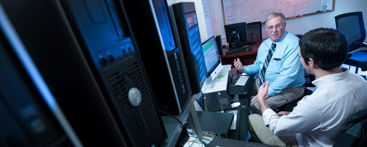 Cybersecurity At UMA