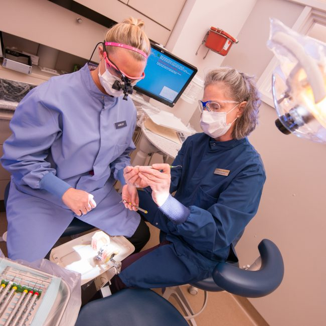 Dental Hygiene at UMA