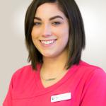 Rachel Ruel, UMA Dental Hygiene Student