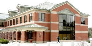 UMA's Randall Student Center