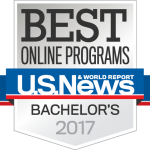 Best Online Programs Bachelors 2017