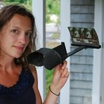 Elizabeth Powers Stereoscope