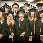UMA Graduates