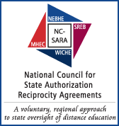 State Authorization Reciprocity Agreements