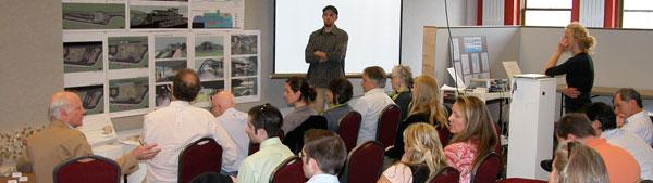 Architecture Community Presentation