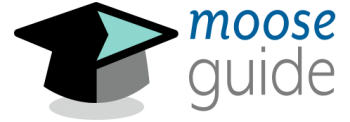 Moose Guide logo