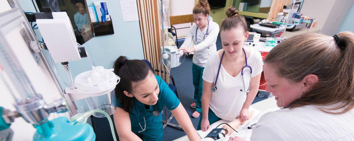 UMA Nursing