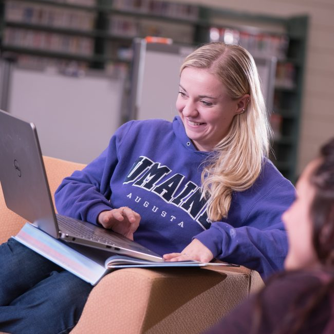 Distance Education at UMA