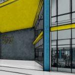 UMA Architecture Student Portfolio