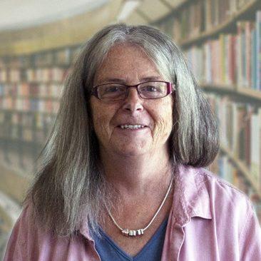 Elizabeth McCue-Herlihy
