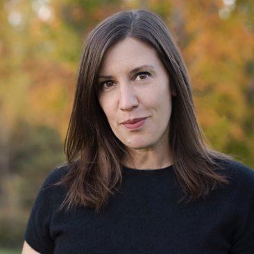 Amy Rahn