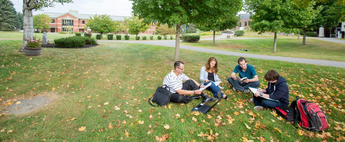 UMA International Students