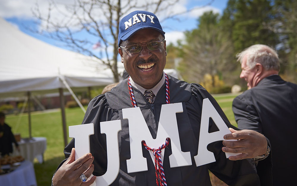 UMA Military and Veterans Services