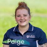 Paige, UMA Admissions Ambassador