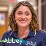 Abbey, UMA Admissions Ambassador