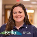 Bella, UMA Admissions Ambassador