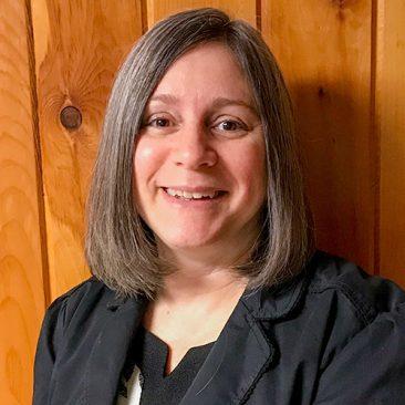 Angela R. Gardner