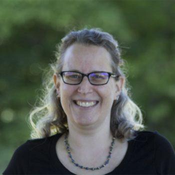 Sarah Hentges