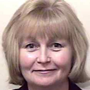 Sheila Crawley