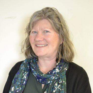 Anita-Ann Jerosch