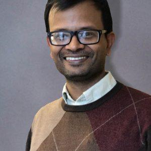 Sanjit Roy